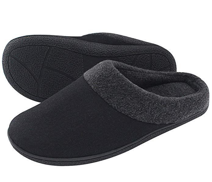 Woolen Fabric Memory Foam Anti-Slip