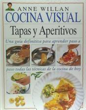 Título: Tapas y aperitivos / Autor principal: Willan, Anne / Ubicación: FCCTP – Gastronomía – Tercer piso / Código: G 641.812 W72