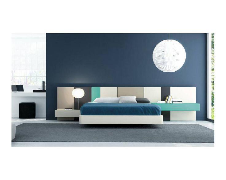 dormitorio diseño lacado - Buscar con Google