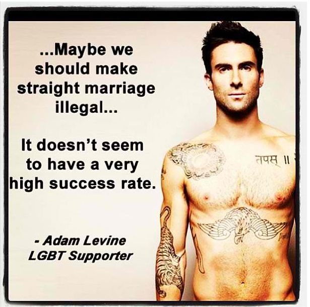 Gay Marriage Quotes Unique 33 Best Lesbians And Gays Images On Pinterest  Equality Gay Pride . Design Inspiration