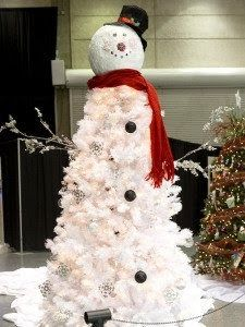 cool christmas tree decorating ideas 2014 - Christmas Tree Decorations Ideas 2014
