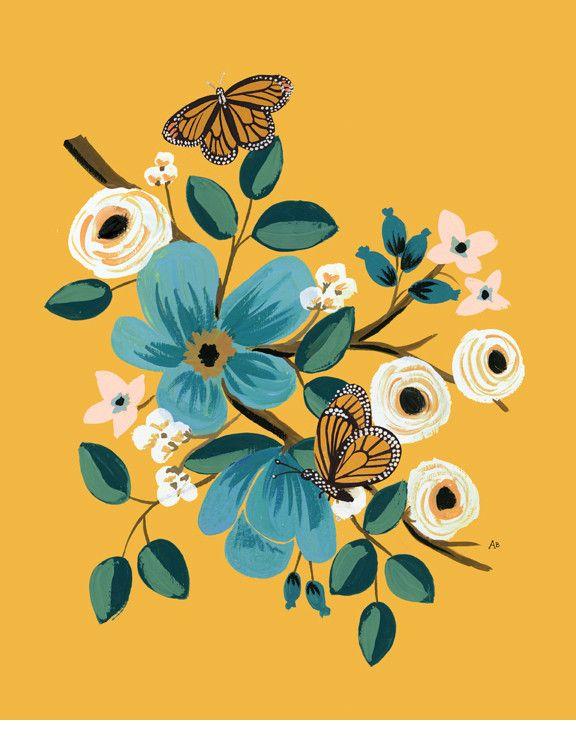 Monarch Print leifshop.com