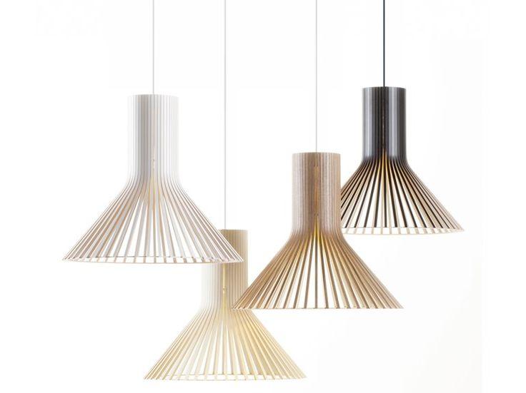 Puncto 4203, Seppo Koho - Secto Design