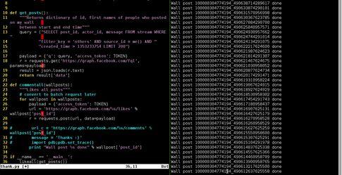 best python scripts