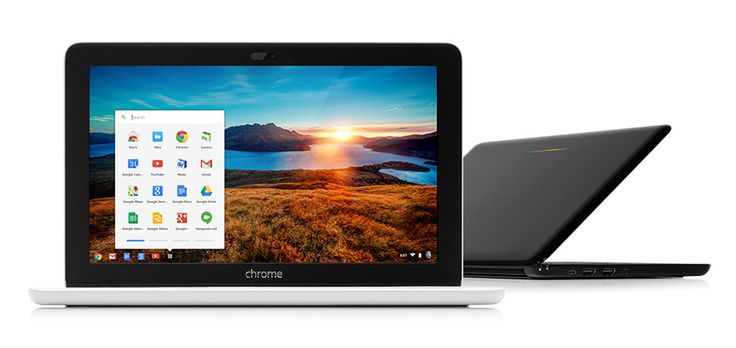 HP announces 11 inch Chromebook - DroidRun