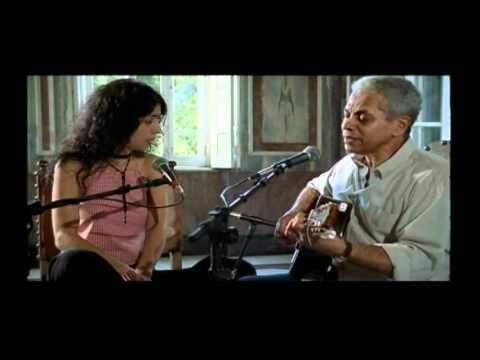 Dança da Solidão (Marisa Monte e Paulinho da Viola)