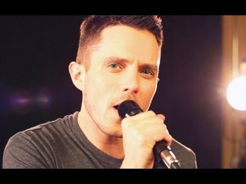 Imagine Dragons - Radioactive (Cover by Eli Lieb). Not only can this guy sing, but he is fineeeee.