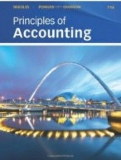 Principles of Accounting (11th edition) - Free eBook Online