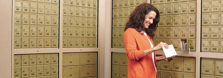 $35 a month ...With our personalized mailbox solutions from The UPS Store, you get a real street address for secure mail and package deliveries.