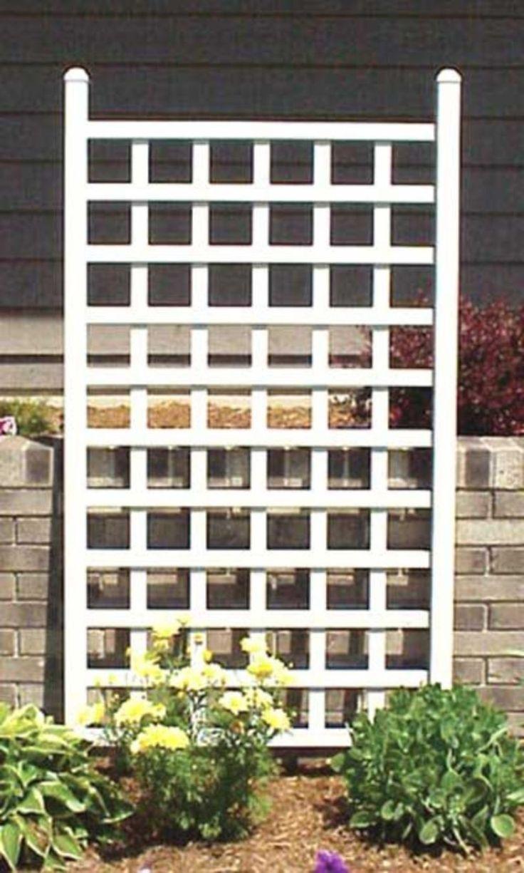 Cheap diy privacy fence ideas 27 traditional garden