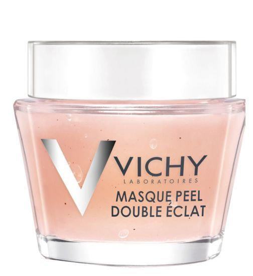 Thermale Instant Glow Double Peeling Mask 75ml | Vichy Purete - Boots