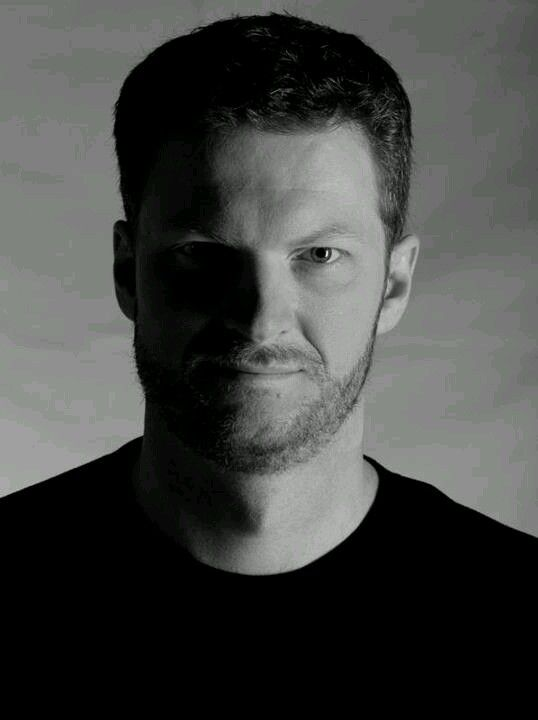 Dale Earnhardt Jr. My favorite driver!