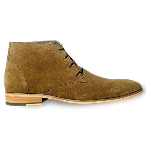 Texas Camel Chukka Boot