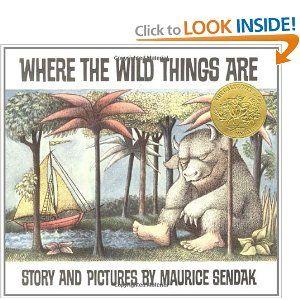 Maurice Sendak  Classic