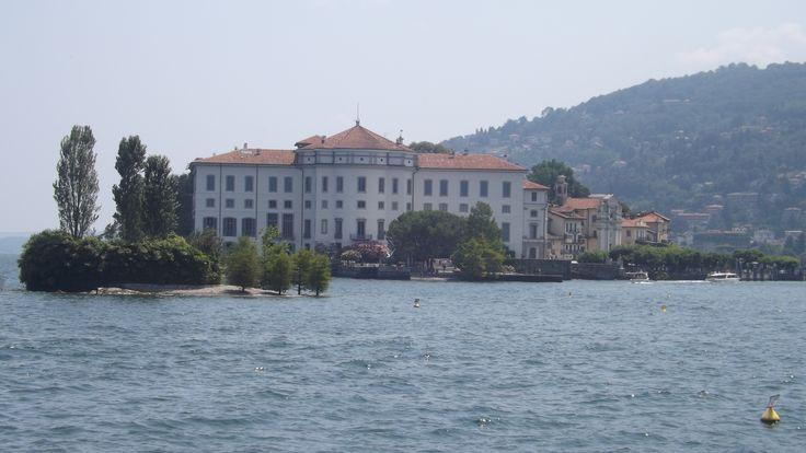 Isola Bella - Stresa - Lago Maggiore