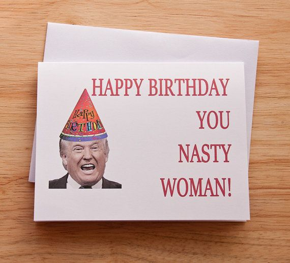 Amazon Com Funny Birthday Card Donald Trump Birthday: 25+ Best Ideas About Donald Trump Birthday On Pinterest