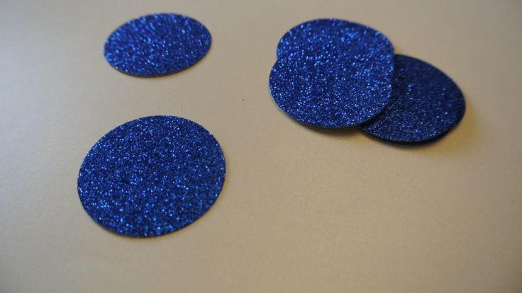 Glitter Blue Confetti. Handcrafted in 1-3 Business days. 50CT. Gold. Bridal Shower Decor Boy Birthday Royal Prince by PaperRabbit87 on Etsy