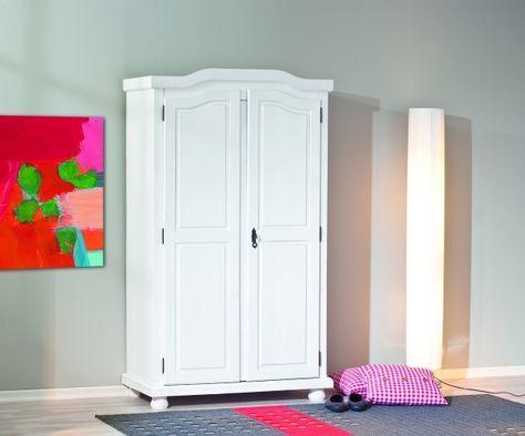 Cool Details Zu Schrank Kleiderschrank Landhausstil T ren Ablagef cher