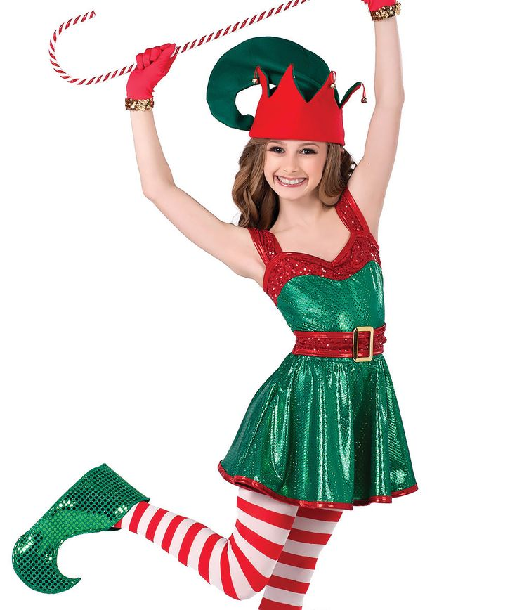 16 best Christmas costumes images on Pinterest | Christmas ...
