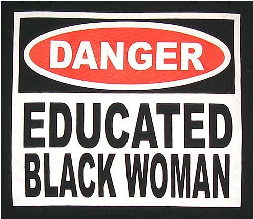 Black Women Quotes Think Men Are Afraid To Be With A Successful