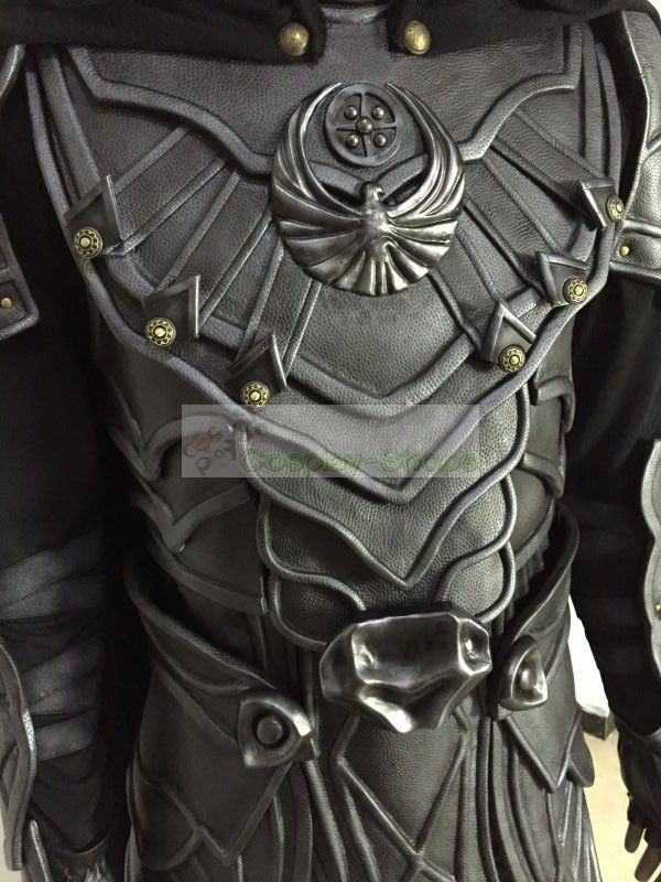 Custom Cheap Nightingale Cosplay Armour from Skyrim In ...