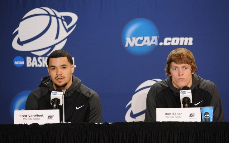 Former Wichita State Guards Ron Baker, Fred VanVleet Defied Odds to Make NBA Rosters