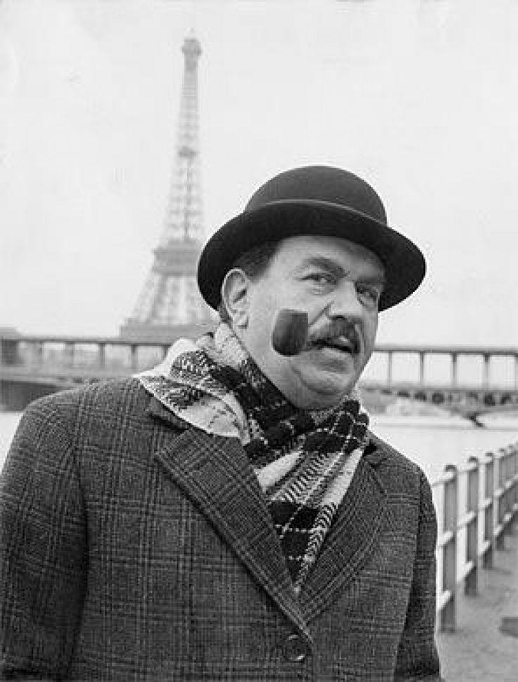 Jules Maigret