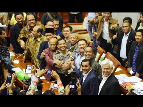 Berita 24 Juni 2016 - Jokowi & Komisi III DPR Setuju Tito Kapolri - Tito...