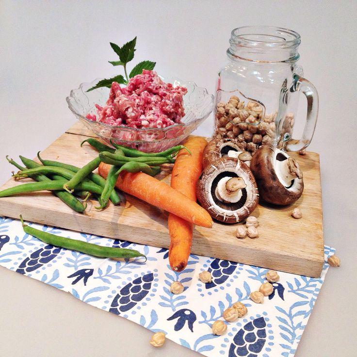 Recipe #4 CookFoodPassion