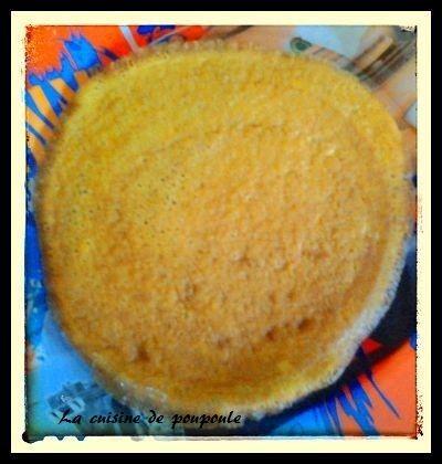 Pâte à crêpe au Kitchenaid - La cuisine de poupoule