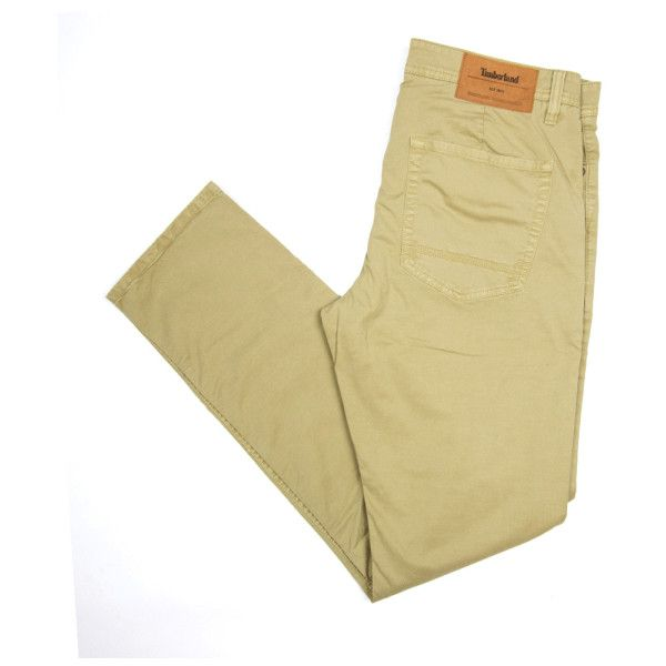 Sargent Lake 5 Pocket Chino British Khaki ($105) ❤ liked on Polyvore featuring men's fashion, men's clothing, men's pants, men's casual pants, mens slim pants, mens slim fit pants, mens chino pants, mens chinos pants and men's 5 pocket pants