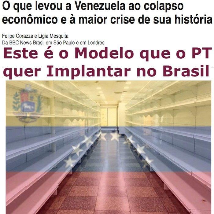 O Que Levou A Venezuela Ao Colapso Economico E A Maior Crise De