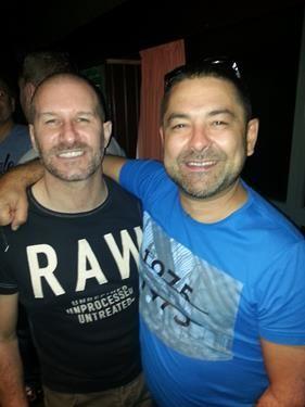 Sportsman Hotel Gay Bar Spring Hill Brisbane