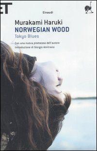Murakami Haruki - Norwegian Wood