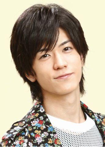 Hey! Say! JUMP-Nakajima, Yuto