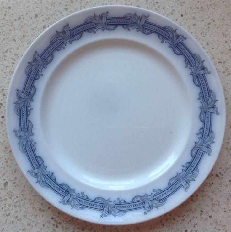 PERLEN - dinner plate 24 cm - Villeroy & Boch