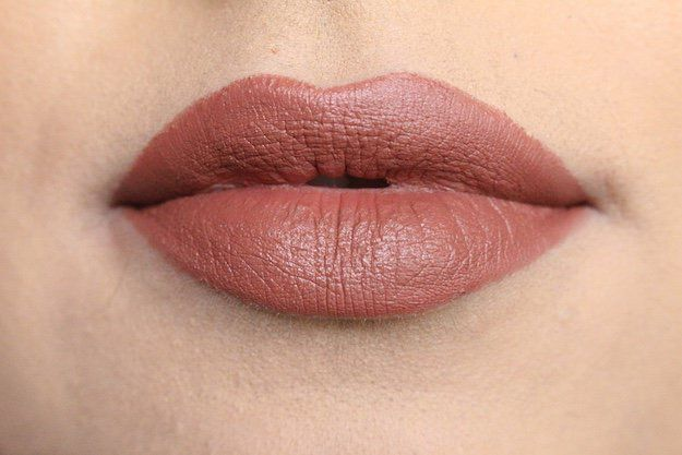 Mac Lipstick - Persistence | Must-Have Mac Lipsticks! From Nudes to the Darkest Shades Available