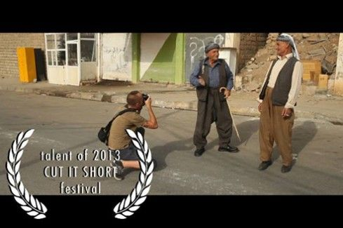 The winners of CUT IT SHORT Festival 2013 | Link to Poland
