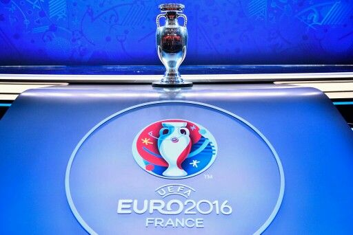 All eyes on the Euro Final
