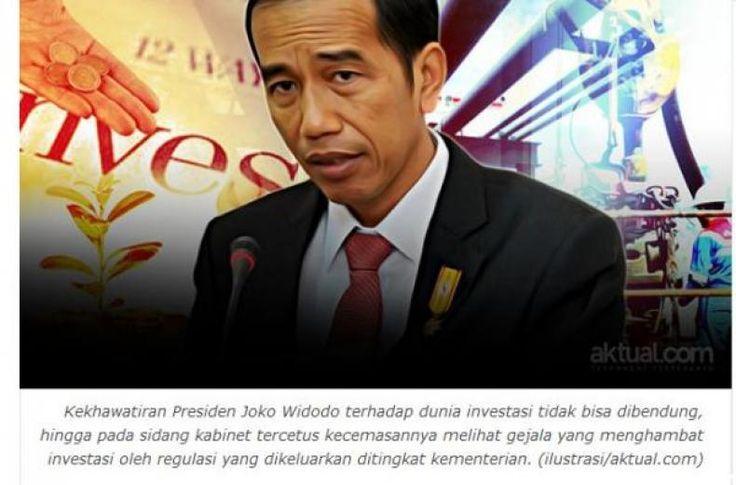 Aneh Survei CSIS Tak Sesuai Realita di Lapangan Sebut Eks Relawan Jokowi  KONFRONTASI - Mantan Relawan Joko Widodo pada Pilpres 2014 kemarin Ferdhinand Hutahaean menilai aneh dan janggal hasil survei yang dikeluarkan CSIS beberapa waktu lalu.  Pasalnya CSIS mengklaim jika tingkat kepuasan masyarakat terhadap kinerja Presiden Jokowi meningkat diantaranya pada bidang ekonomi.  Survei CSIS itu memang agak aneh ya. menurutku di tengah kondisi ekonomi buruk penanganan hukum buruk politik tidak…