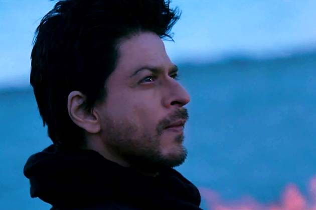 "Shahrukh Khan(""Badshah of Bollywood"", ""King Khan"", ""King of Romance"" and ""The King of Bollywood"") - ""you can love him or hate him but you can't ignore him"""