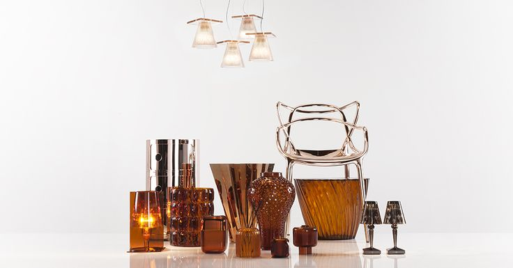 Kartell Scent of Xmas 2015 - Alhambra Collection