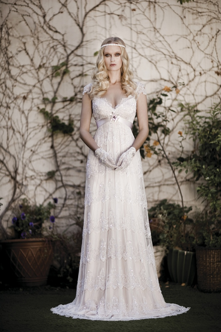 48 best [Collection] 2010 Collection - Bridal images on Pinterest ...