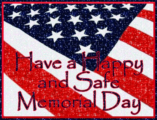 #Whatsapp your fellow Americans proud wishes of #MemorialDay with this sparkling #ecard.