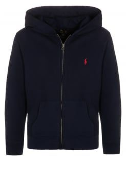 Polo Ralph Lauren - Tracksuit top - cruise navy