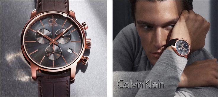 Ρολόγια Calvin KLEIN για μοντέρνες εμφανίσεις! Δείτε όλη τη συλλογή μόνο στο OROLOI.GR! http://www.oroloi.gr/index.php?cPath=284