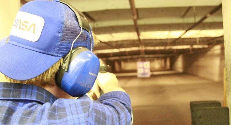 The Shooting Club a 'Facebook for guns' aims to revolutionize competitive shooting