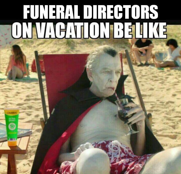 83 best Mortician stuff images on Pinterest Funeral homes - mortician job description