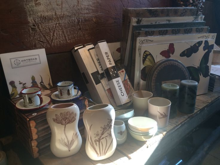 The Museum Shop has some great gifts for the holidays.