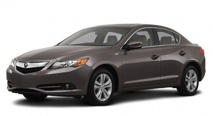 2013 Acura ILX $299/Month $0 Down Payment